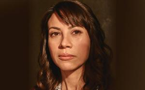 Elizabeth Rodriguez, Fear the Walking Dead