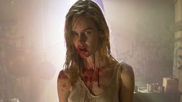 Fear The Walking Dead, S1E1, Gloria