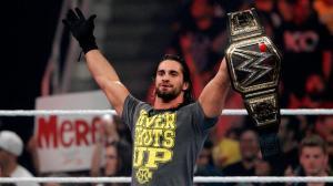 Seth Rollins, WWE Raw, August 3, 2015