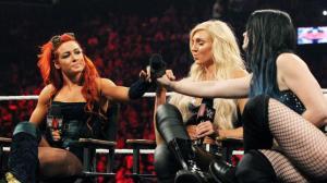 PCB, WWE Raw, August 24, 2015