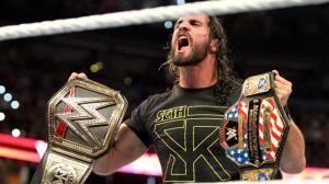 Seth Rollins, Raw, August 31, 2015