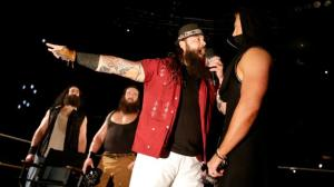 Bray Wyatt, Raw, September 14, 2015