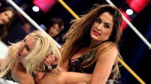 Nikki Bella, Raw, September 14, 2015
