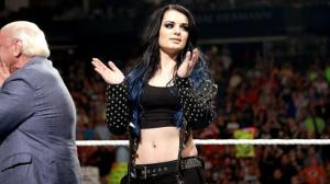 Paige, WWE Night of Champions 2015