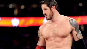 Wade Barrett, Raw, September 28, 2015