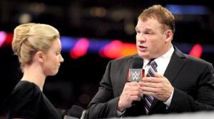 Kane, Raw, September 28, 2015