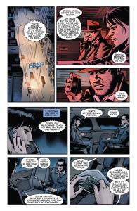 Detective Comics $44, Fernando Blanco