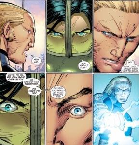 Superman: The Men of Tomorrow, John Romita Jr.