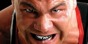 Kurt Angle, TNA
