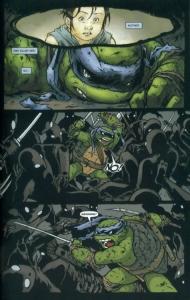 TMNT Micro-Series: Leonardo
