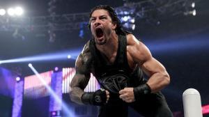 Roman Reigns, Raw, September 5, 2015