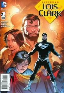 Superman: Lois and Clark #1