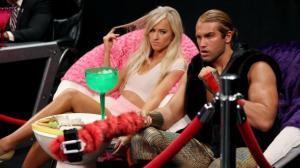 Tyler Breeze, Summer Rae, WWE Raw, October 26, 2015
