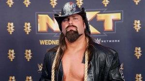 James Storm, NXT