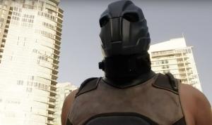 Atom Smasher, The Flash, Season 2, Episode 1