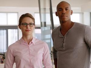 Kara Zor El, Jimmy Olsen, Supergirl, CBS