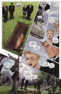 Captain America #1, 2011, Steve McNiven