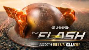 The Flash, Season 2, Jay Garrick