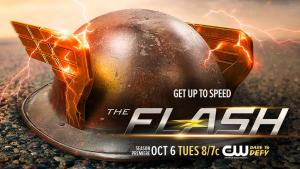 The Flash, Season 2, Jay Garrick