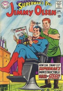 Superman's Pal Jimmy Olsen #6