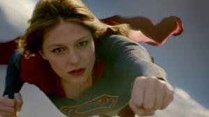 Supergirl, pilot, Melissa Benoist