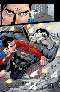 Superman #695, Mon El, Bizarro
