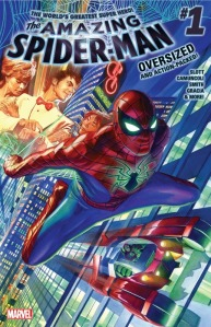 The Amazing Spider-Man #1 (2015)
