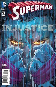 Superman #45, 2015