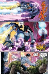 Superman #44, Killer Croc, John Romita Jr.