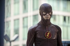 The Flash, Season 2, Episode 1, image 1