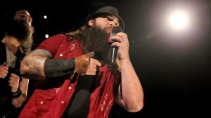 Bray Wyatt, Raw, October 2, 2015