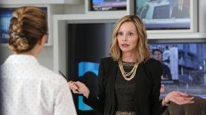 Calista Flockhart, Supergirl, Season 2, episode 2