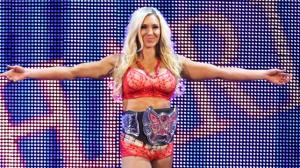 Charlotte, Raw, November 23, 2015