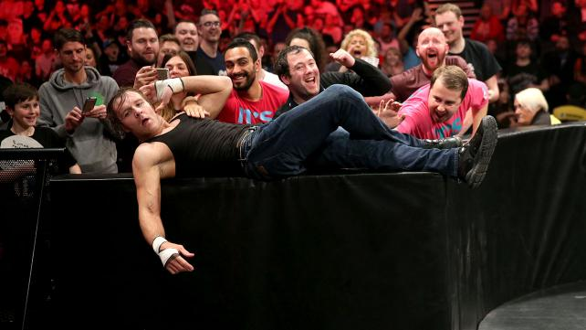 Seth Rollins Goes Down, Roman Reigns Rises? Plus, Other