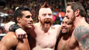 The League of Nations, Raw, November 30, 2015