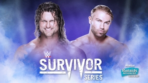 WWE Survivor Series 2015, Dolph Ziggler, Tyler Breeze