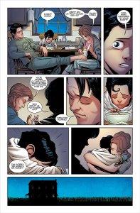 Superman: American Alien #1, page 3, Nick Dragotta