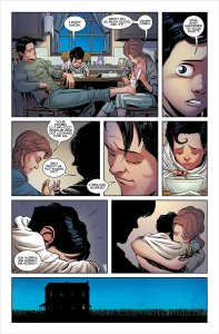 Superman: American Alien #1, page 3, Nick Dragotta