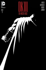 Dark Knight III: The Master Race #1, Andy Kubert