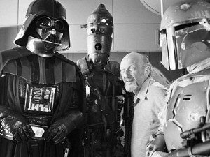 Irvin Kershner, The Empire Strikes