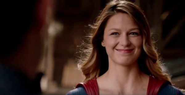 Melissa Benoist, Supergirl