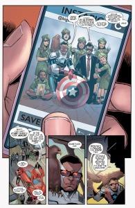 Avengers #1, Adam Kubert