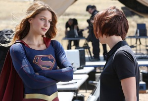 Alex, Supergirl, Season 1, Episode 2