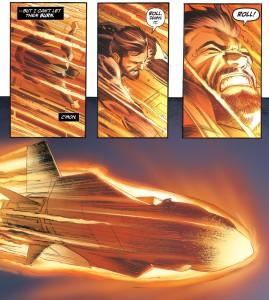 Superman: Lois and Clark #1, Lee Weeks