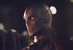 The Flash, Season 2, Zoom