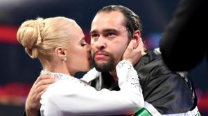 Rusev, Lana, Raw, November 30, 2015