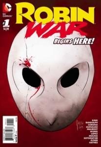 Robin War #1