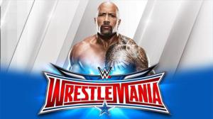 The Rock, Wrestlemania XXXII