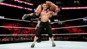 John Cena, Raw, December 28, 2015