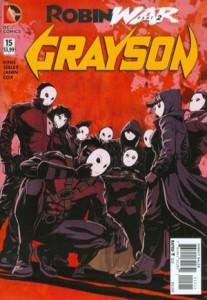Grayson #12